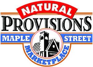 Natural Provisions
